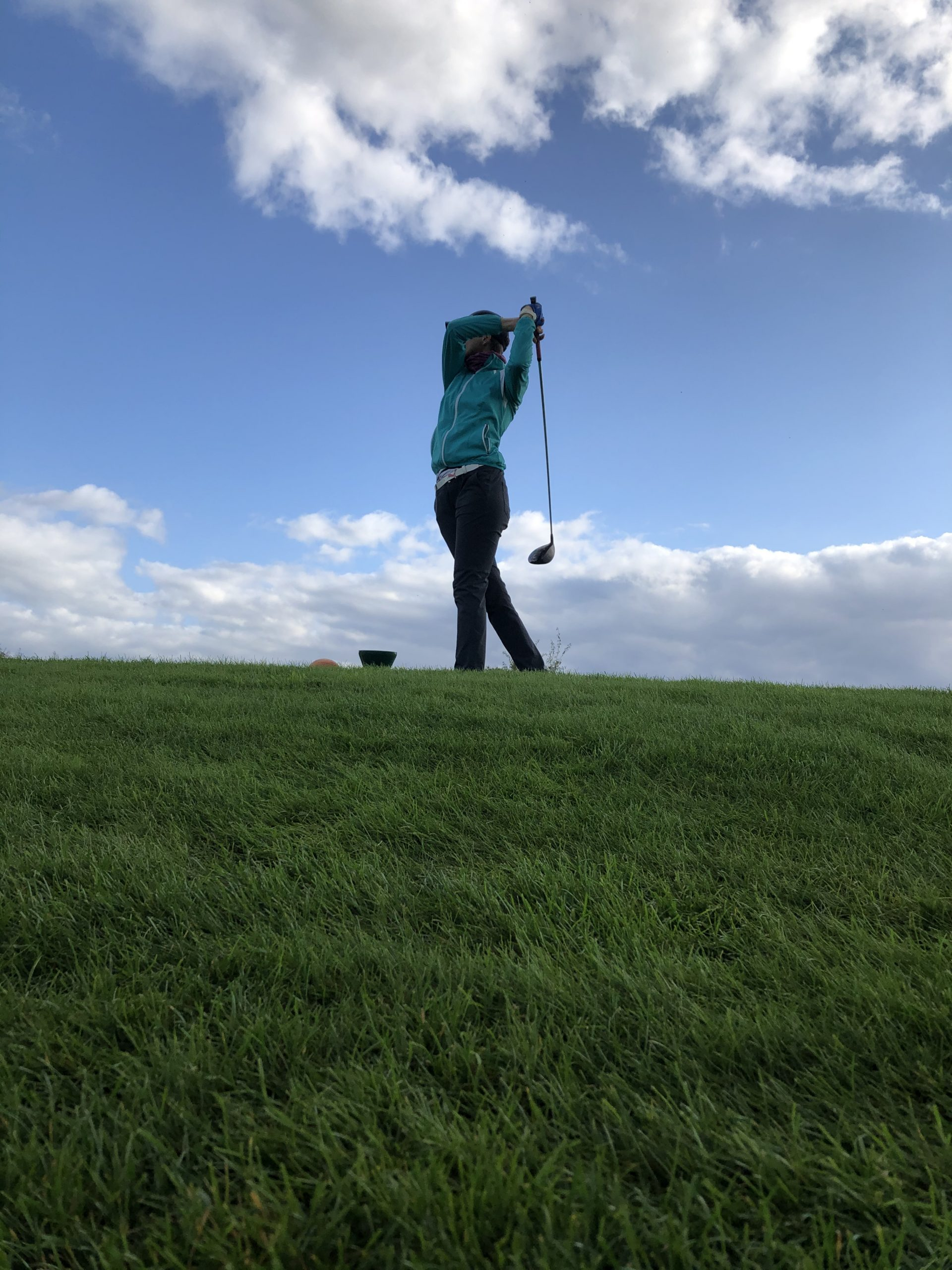 Golf Physio